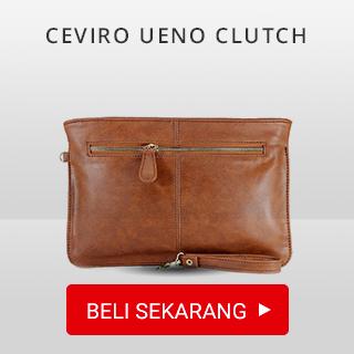 Ceviro Ueno Clutch