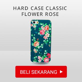 HARD CASE CLASSIC FLOWER ROSE .jpg