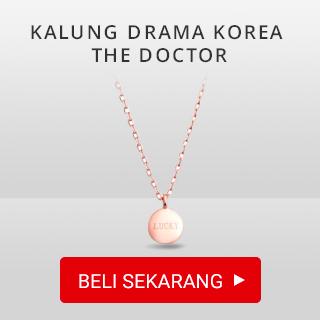 Kalung Drama Korea The Doctor