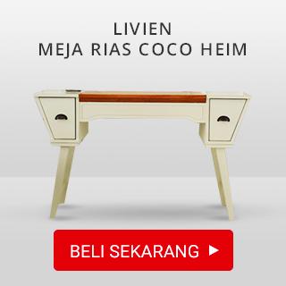 LIVIEN MEJA RIAS COCO HEIM