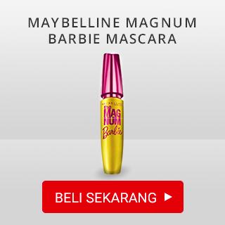 Maybelline magnum