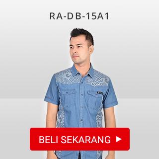 RA-DB-15A1