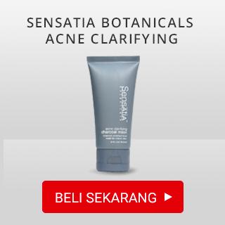Sensatia Botanicals Acne Clarifying