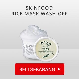 Skinfood Ricemask