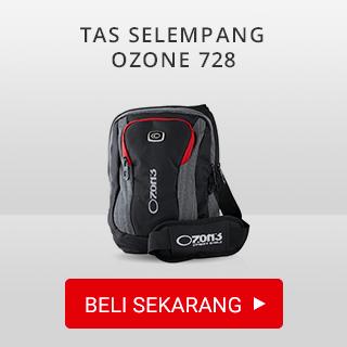 Tas Selempang OZONE 728