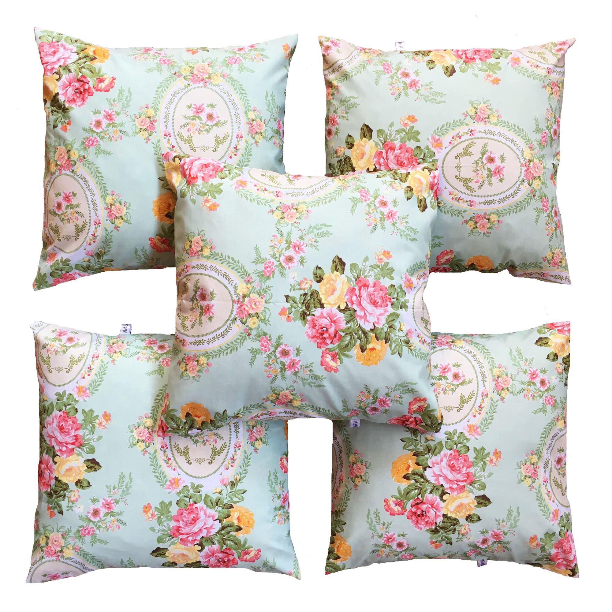 sarung bantal sofa cushion