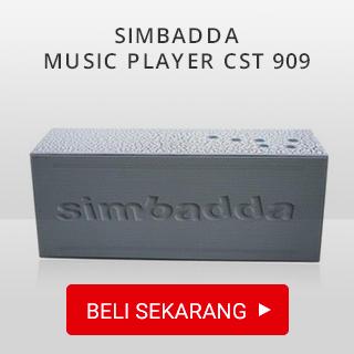 simbadda cst909
