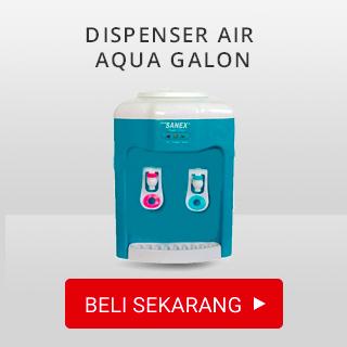 Dispenser Air Aqua Galon