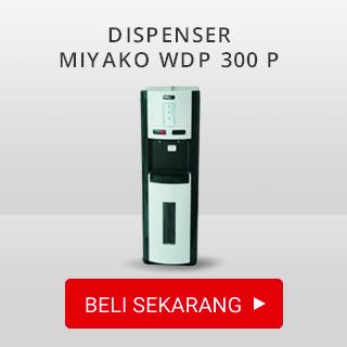 Dispenser Miyako WDP 300