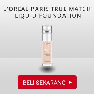 L_Oreal Paris True Match Liquid Foundation - Golden Beige