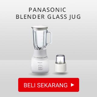 Panasonic Blender Glass Jug