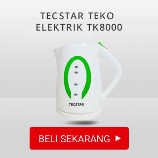 Tecstar Teko Elektrik TK8000