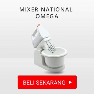 mixer national omega