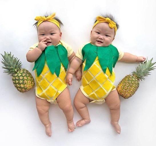 fruit custome