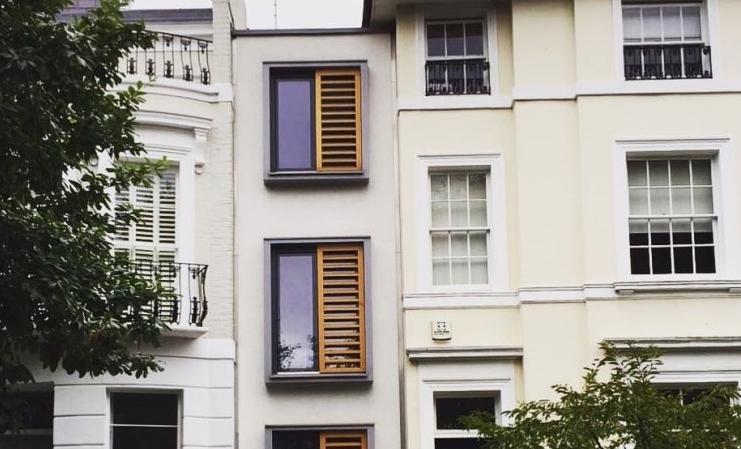 Gap-House